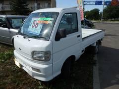 ハイゼットトラックスペシャル 4WD 3方開
