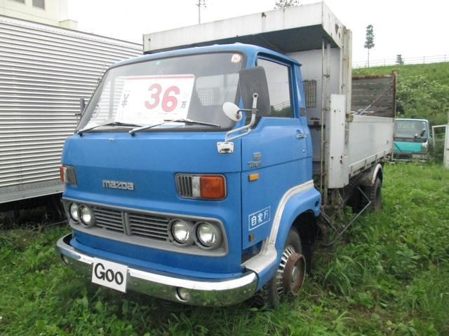 「マツダ」「タイタントラック」「トラック」「北海道」の中古車