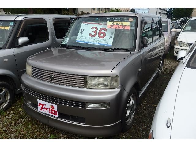 トヨタ Z Xバージョン 4WD 純正エアロ CD アルミ