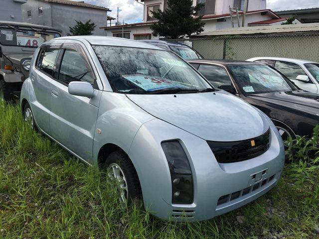 トヨタ 1.5L 4WD GBOOKナビ