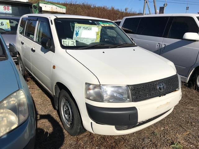 トヨタ 4WD 商用車 バン
