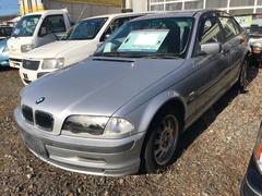BMW318i ディーラー車 右ハンドル