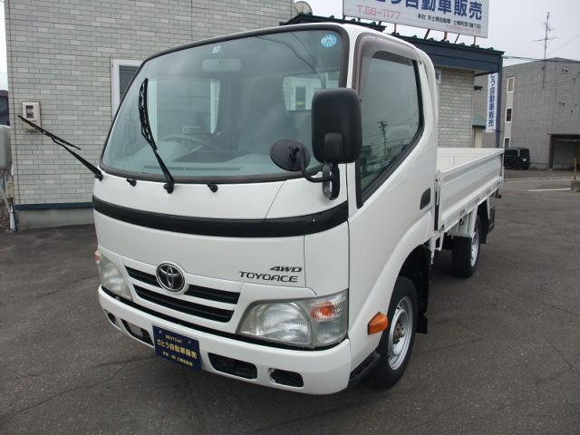 Photo of TOYOTA TOYOACE SINGLE JUSTLOW / used TOYOTA