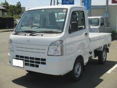 キャリイトラックKC 3方開 4WD 未使用車