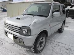 ジムニーXC ターボ 4WD