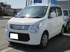 ワゴンRFX 4WD ナビ シートヒーター