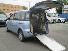 シエンタウェルキャブ タイプI スローパー 車椅子移動車 ナビ