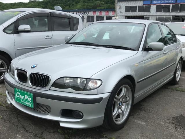 BMW 325i Mスポーツパッケージ ナビ ETC