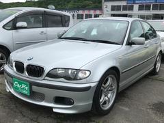 BMW325i Mスポーツパッケージ ナビ ETC