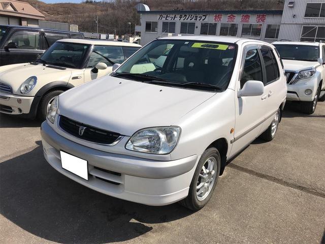 「トヨタ」「ラウム」「ミニバン・ワンボックス」「北海道」の中古車