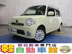 ミラココアココアプラスXスペシャルコーデ ABS エコアイドル 4WD