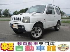 ジムニーXC ターボ ABS 4WD