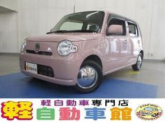 ミラココアココアL ABS ワンオーナー エコアイドル 4WD
