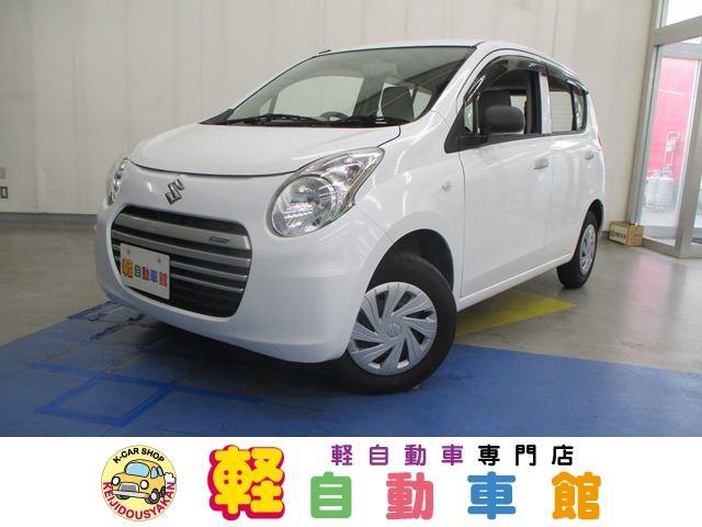 スズキ ECO-L ABS エネチャージ アイドルSTOP 4WD