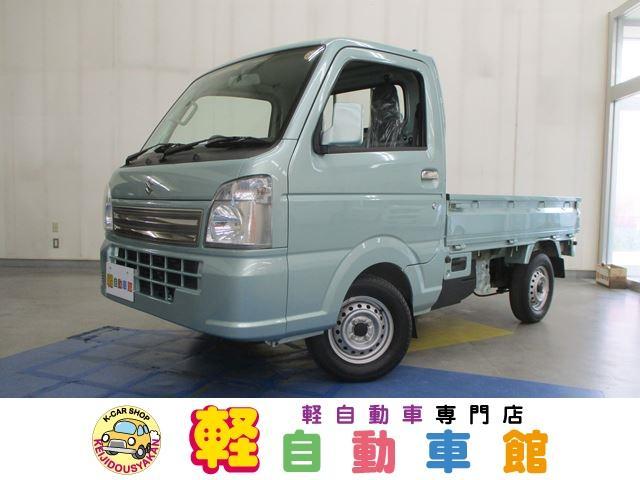 スズキ KCスペシャル 4WD