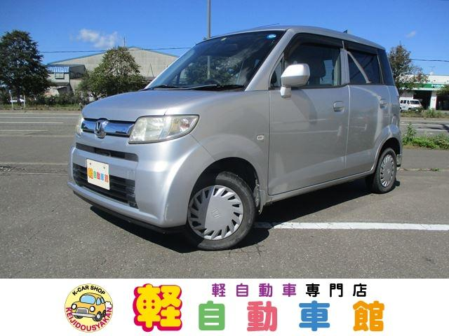 ホンダ D ABS 4WD