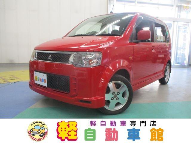 三菱 R ターボ ABS 4WD