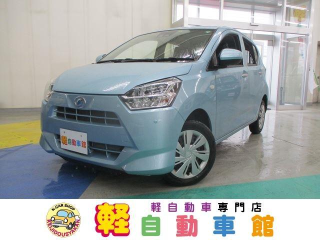 ダイハツ X リミテッドSAIII ABS エコアイドル 4WD
