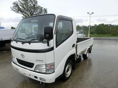 ダイナトラック1t平4WD