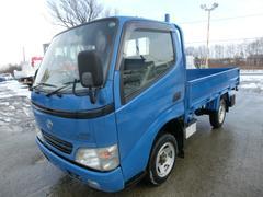 トヨエース1.25t平4WD
