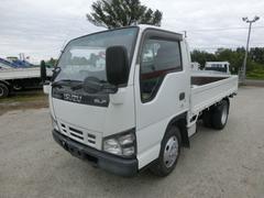 エルフトラック2トン平 4WD
