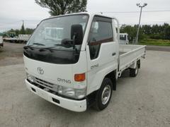 ダイナトラック1.25t平 4WD
