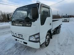 エルフトラック1.6トン平 4WD