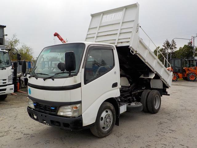 トヨタ ダイナトラック 3トンダンプ