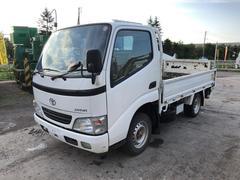 ダイナトラック0.9t平 パワーゲート付 4WD