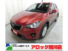 CX−5 XD 4WD クリーンディーゼル フルセグ 純正HDDナビ(マツダ)