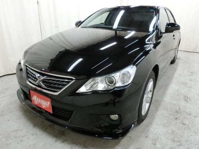 250G Fourブラックレザーリミテッド 4WD HID(1枚目)