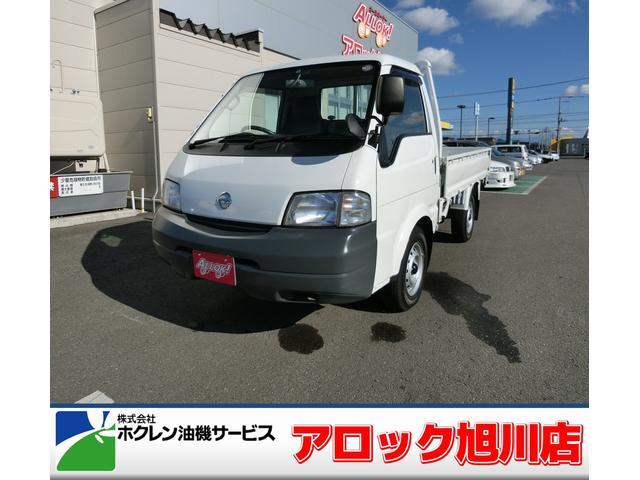 日産 DX 4WD 0.85t 内寸246X160X34 A/C