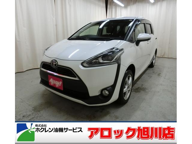 トヨタ G 4WD 両側パワースライド トヨタセーフティセンス