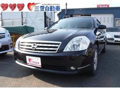 ティアナ250JK FOUR 4WD 三愛1年保証付