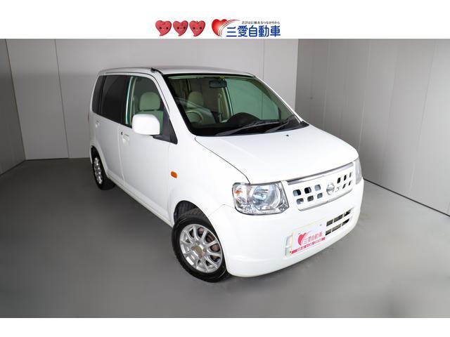 日産 S FOUR 4WD 三愛1年保証付 ETC シートヒーター