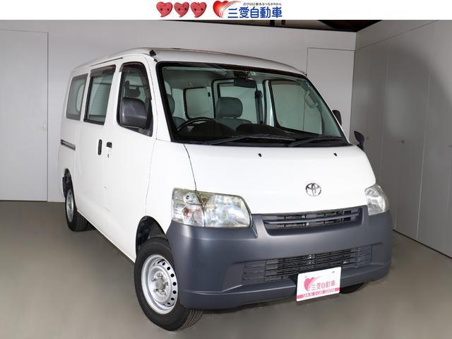 トヨタ DX 4WD CDプレーヤー ETC 切替4WD リアヒーター