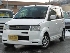eKスポーツX 4WD 1年間走行距離無制限無料保証付