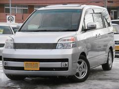 ヴォクシーV 4WD 1年間走行距離無制限無料保証付