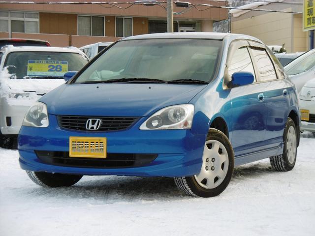 ホンダ X4 4WD 1年間走行距離無制限無料保証付