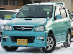 テリオスキッドカスタムL 4WD 1年間走行距離無制限無料保証付