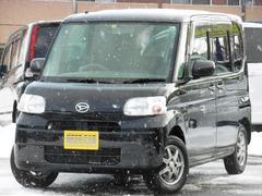 タントXスペシャル 4WD 1年間走行距離無制限無料保証付