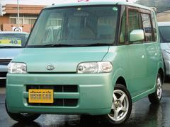 タントX 4WD 1年間走行距離無制限無料保証付
