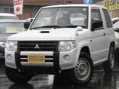 パジェロミニZR 4WD