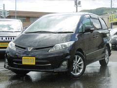 エスティマアエラス 4WD