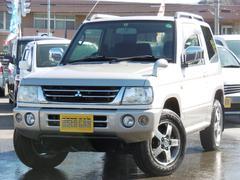 パジェロミニリミテッドエディションXR 4WD