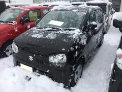 アルトL 4WD CDプレーヤー付 AUX シートヒーター
