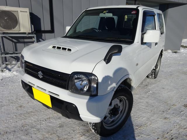 スズキ XG 4WD メモリーナビ ETC