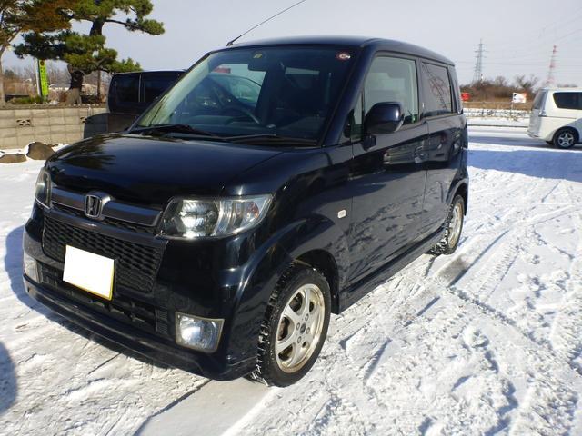ホンダ スポーツW 4WD