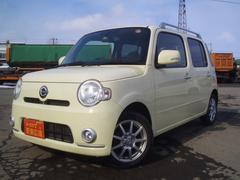 ミラココアココアプラスG 4WD ナビTV 禁煙車 キーフリーシステム