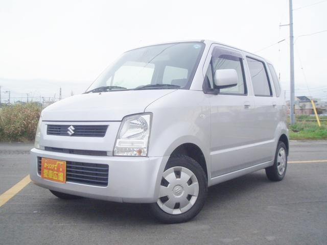 スズキ FX 4WD A/T シートヒーター ETC付